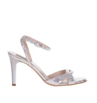 sandale-toc-comod-piele-argintie-cu-imprimeu-1