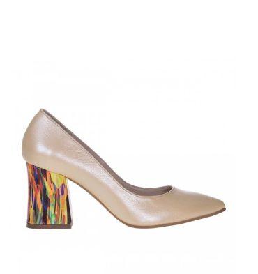 pantofi-comozi-din-piele-galben-pal-si-piele-multicolora-1