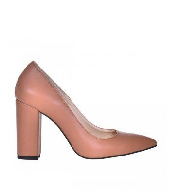 pantofi-dama-cu-toc-gros-din-piele-cappuccino-1