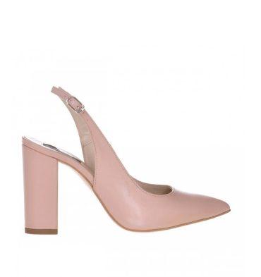 pantofi-decupati-cu-toc-gros-din-piele-roz-pudra-1