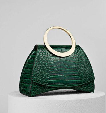 geanta-eleganta-verde-croco-din-piele-naturala-1