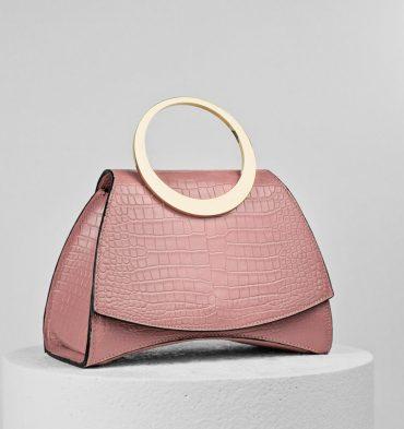 geanta-roz-prafuit-din-piele-cu-presaj-croco-1