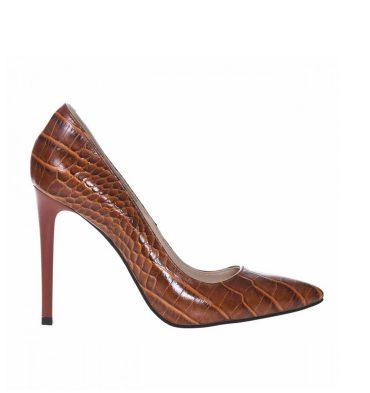 pantofi-maro-stiletto-din-piele-naturala-presaj-croco-1